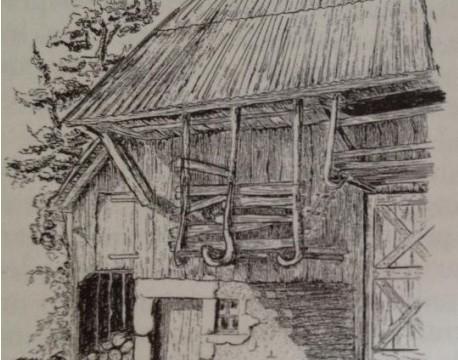 L'architecture Baujue